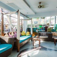 On Hotel Phuket фото 2