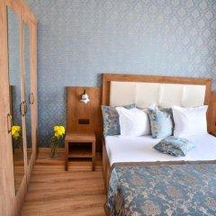 Отель Lucky Hotel Болгария, Велико Тырново - отзывы, цены и фото номеров - забронировать отель Lucky Hotel онлайн комната для гостей фото 5