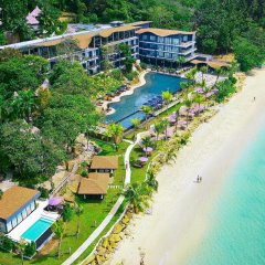 Отель Beyond Resort Krabi пляж