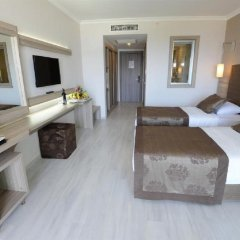 Отель Green Nature Diamond комната для гостей фото 5