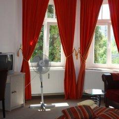 Отель Villa De Baron комната для гостей фото 4