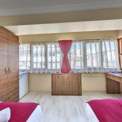 Cihangir Palace Турция, Стамбул - 1 отзыв об отеле, цены и фото номеров - забронировать отель Cihangir Palace онлайн детские мероприятия