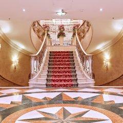 Grand Hotel Wien интерьер отеля