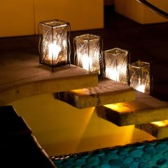 Tentaciones Hotel & Lounge Pool - Adults Only фото 10