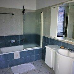 Отель The Captaincy Guesthouse Brussels Брюссель ванная фото 2