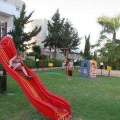 Отель Paramount Aparthotel детские мероприятия