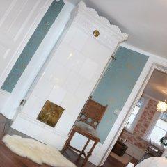 Отель Divine Living - Apartments Швеция, Стокгольм - отзывы, цены и фото номеров - забронировать отель Divine Living - Apartments онлайн комната для гостей фото 4