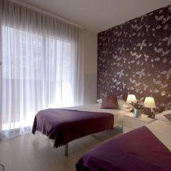 Апартаменты MH Apartments Sant Pau спа