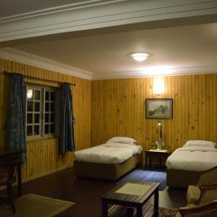 Отель The Fort Resort Непал, Нагаркот - отзывы, цены и фото номеров - забронировать отель The Fort Resort онлайн сауна