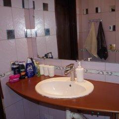 Гостиница Belka Hostel в Москве отзывы, цены и фото номеров - забронировать гостиницу Belka Hostel онлайн Москва ванная