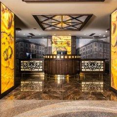 Metropole Hotel by Semarah интерьер отеля фото 2