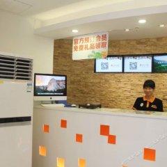 Отель Cheng Yuan Hotel (Shenzhen Convention & Exhibition Center) Китай, Шэньчжэнь - отзывы, цены и фото номеров - забронировать отель Cheng Yuan Hotel (Shenzhen Convention & Exhibition Center) онлайн интерьер отеля фото 2