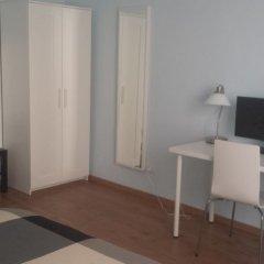 Отель La Cornice Guest House удобства в номере фото 2