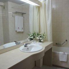 Hotel Comendador ванная
