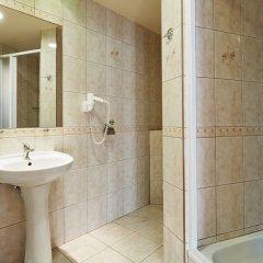 Отель Skalny Польша, Закопане - отзывы, цены и фото номеров - забронировать отель Skalny онлайн ванная фото 2