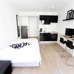 Отель Résidence Louise Бельгия, Брюссель - отзывы, цены и фото номеров - забронировать отель Résidence Louise онлайн фото 5