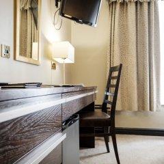 Отель The Sanctuary House Hotel Великобритания, Лондон - отзывы, цены и фото номеров - забронировать отель The Sanctuary House Hotel онлайн в номере фото 2