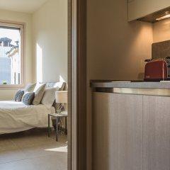 Отель Erïk Langer Pedrocchi Suites Италия, Падуя - отзывы, цены и фото номеров - забронировать отель Erïk Langer Pedrocchi Suites онлайн удобства в номере фото 2