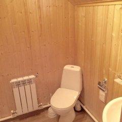 Отель Eco Chalet Honey Place Сочи ванная