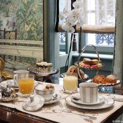 Отель Daniel Paris Франция, Париж - отзывы, цены и фото номеров - забронировать отель Daniel Paris онлайн в номере фото 2