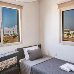 Отель Tonia Villas Кипр, Протарас - отзывы, цены и фото номеров - забронировать отель Tonia Villas онлайн комната для гостей фото 5