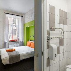 Station S13 Hotel 3* Стандартный номер с различными типами кроватей фото 3