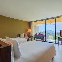 Отель Sunsuri Phuket комната для гостей фото 3