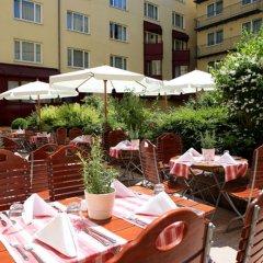 TRYP München City Center Hotel питание фото 2