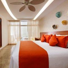 Отель Senses Quinta Avenida By Artisan Adults Only комната для гостей фото 2
