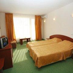Отель Obzor City Hotel Болгария, Аврен - отзывы, цены и фото номеров - забронировать отель Obzor City Hotel онлайн комната для гостей