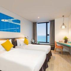 Отель ibis Styles Nha Trang Вьетнам, Нячанг - отзывы, цены и фото номеров - забронировать отель ibis Styles Nha Trang онлайн комната для гостей