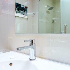 Отель Red Planet Bangkok Asoke ванная