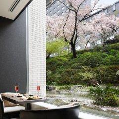 Отель Prince Sakura Tower Токио