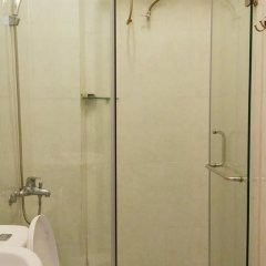 My Khanh Da Lat Hotel Далат ванная фото 2