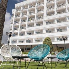 Отель Cala Millor Garden, Adults Only детские мероприятия