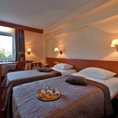 Hotel Art City Inn Вильнюс в номере