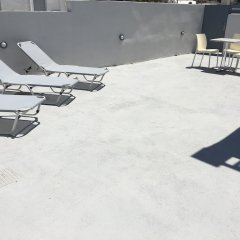Отель Niabelo Villa Греция, Остров Санторини - отзывы, цены и фото номеров - забронировать отель Niabelo Villa онлайн бассейн фото 3