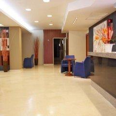 Hotel Mix Alea интерьер отеля