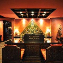 Отель Siralanna Phuket интерьер отеля фото 3