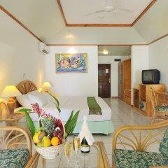 Отель Sun Island Resort & Spa 4* Улучшенное бунгало с различными типами кроватей