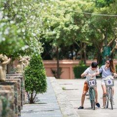 Отель Horseshoe Point Pattaya развлечения
