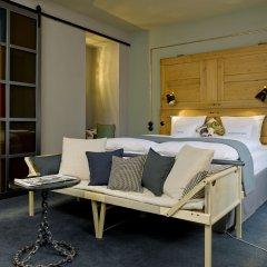 Отель 25hours Hotel Altes Hafenamt Германия, Гамбург - отзывы, цены и фото номеров - забронировать отель 25hours Hotel Altes Hafenamt онлайн комната для гостей
