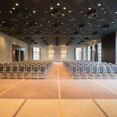 Crowne Plaza Frankfurt Congress Hotel спортивное сооружение