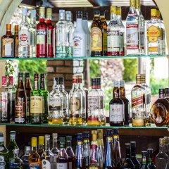 Folies Corfu Hotel Apartments Корфу гостиничный бар