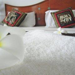 Отель Lanta Il Mare Beach Resort Ланта комната для гостей фото 5