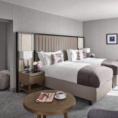 Отель InterContinental Sofia комната для гостей