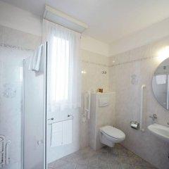 Hotel Residence Zust Вербания ванная