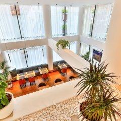 Отель Fagus Черногория, Будва - отзывы, цены и фото номеров - забронировать отель Fagus онлайн спа фото 2