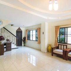 Отель Happys Guesthouse Pattaya Таиланд, Паттайя - отзывы, цены и фото номеров - забронировать отель Happys Guesthouse Pattaya онлайн интерьер отеля
