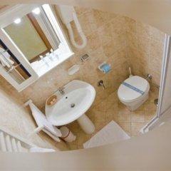 Отель Julia Guesthouse Италия, Рим - отзывы, цены и фото номеров - забронировать отель Julia Guesthouse онлайн ванная фото 2